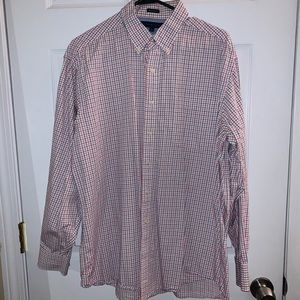 MENS Tommy Hilfiger button up
